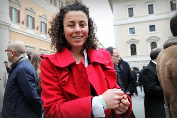 Lara Ricciatti presenta mozione per sbloccare equity crowdfunding