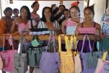 Crowdfunding artigianato brasiliano su Fidalo