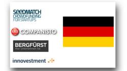 Regolamento germania equity Crowdfunding