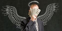 Crowdfunding italia Angel Investors inattivi