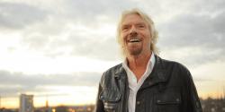 Branson Crowdfunding