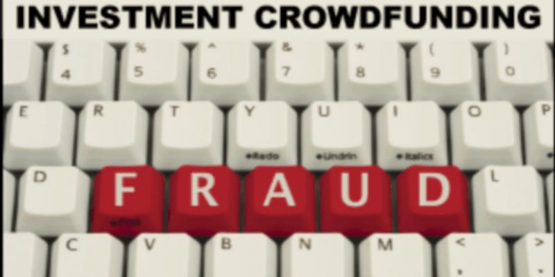 Rischio frodi crowdfunding