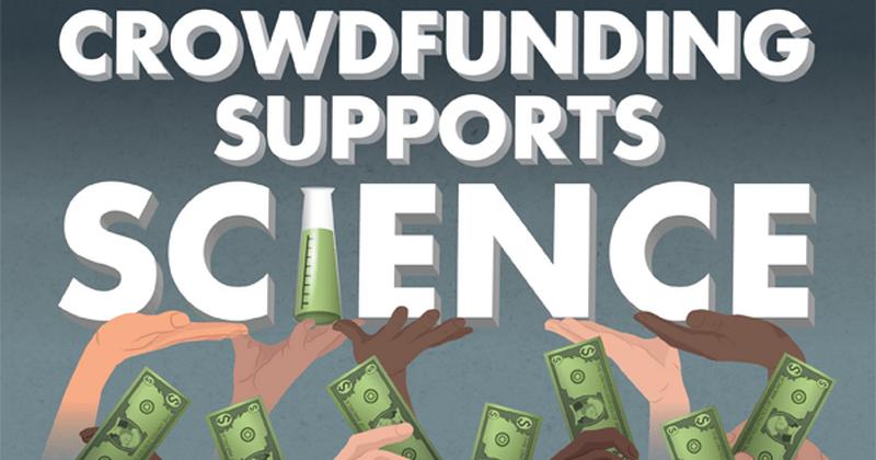 crowdfunding e ricerca scientifica Universitiamo