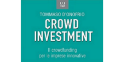 Libro Crowd Investment crowdfunding