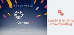 Crowdfest - equity e lending crowdfunding allegreni