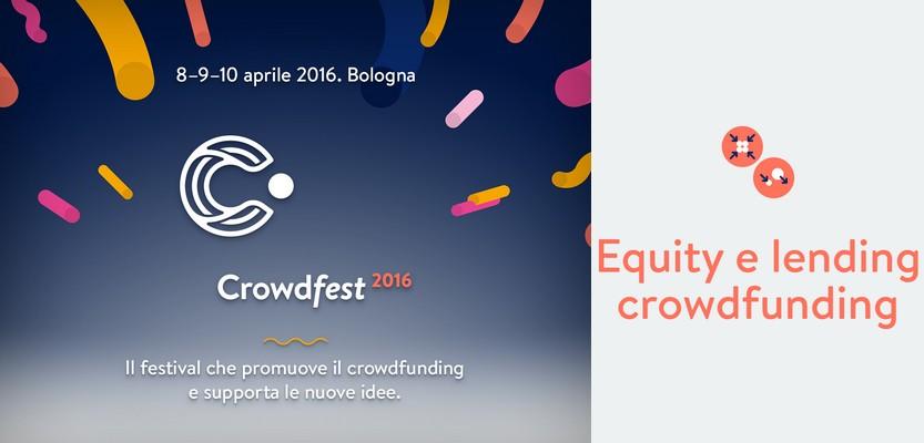 Crowdfest - equity e lending crowdfunding allegreni