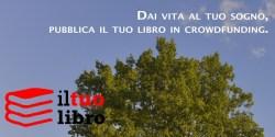 IlTuoLibro crowdfunding pubblicazione libri