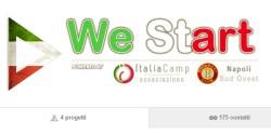 WeStartItaly contest universitario startup sociali
