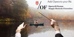 Opera Firenze campagna crowdfunding su Kickstarter