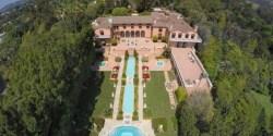 Crowdfunding immobiliare da 40 milioni Hearst House