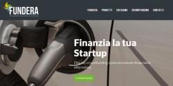 Acquisizione di piattaforma equiity crowdfunding Frigilini Fundera