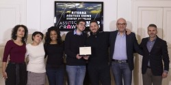 Assiteca Crowd finale 2 startup showcase