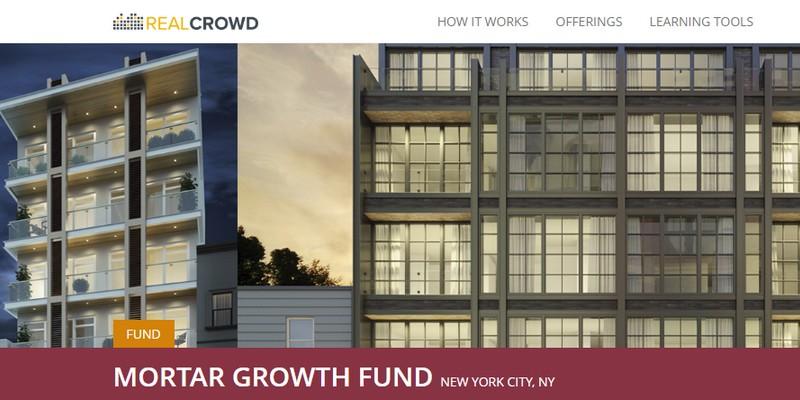 Fondo real estate raccoglie su piattaforma di crowdfunding immobiliare