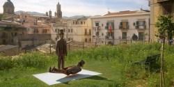 Monumento Franco e Ciccio crowdfunding civico