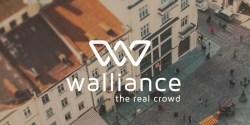 Walliance real estate crowdfunding in italia