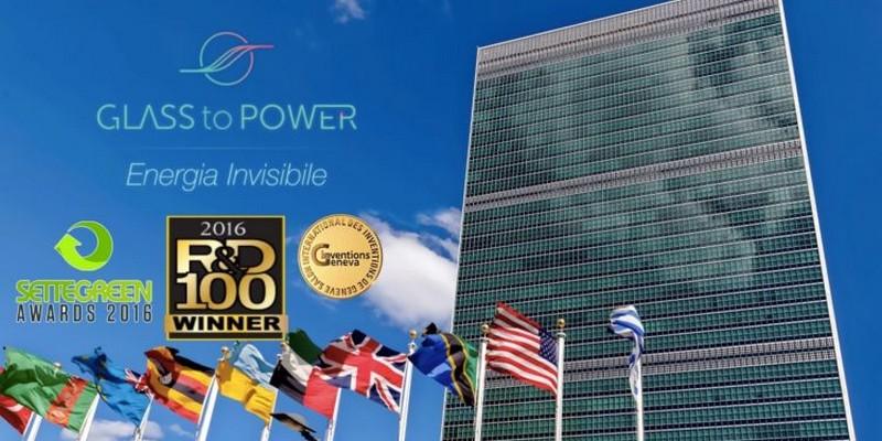 Glasstopower equity crowdfunding su Crowdfundme