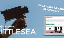 LittleSea successo equity crowdfunding WeAreStarting