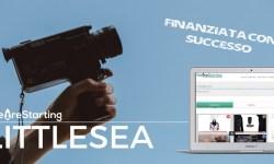 LittleSea successo equity crowdfunding WeAreStarting