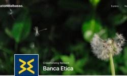 Banca Etica crowdfunding immobiliare impatto sociale