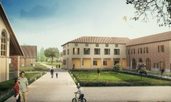 Walliance CoHousing Chiaravalle equity crowdfunding immobiliare
