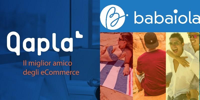 Qaplà e Babaiola successo equity crowdfunding Mamacrowd Crowdfundme