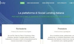TheSocialLender nuova piattaforma di P2P lending per le PMI