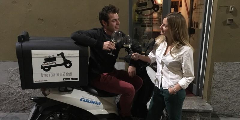 Winelivery secondo round equity crowdfunding su Crowdfundme