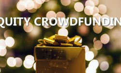 Equity crowdfunding Italia Natale 2017
