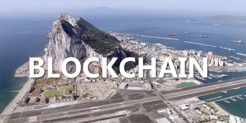 Blockchain finanziario regolamentato a Gibilterra