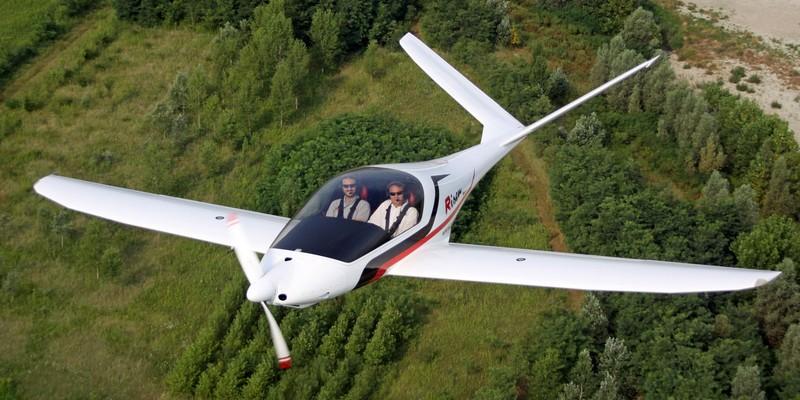 Aerotec equity crowdfunding su Next Equity