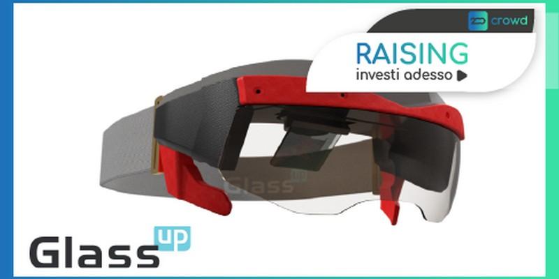 Glassup equity crowdfunding secondo round 200Crowd