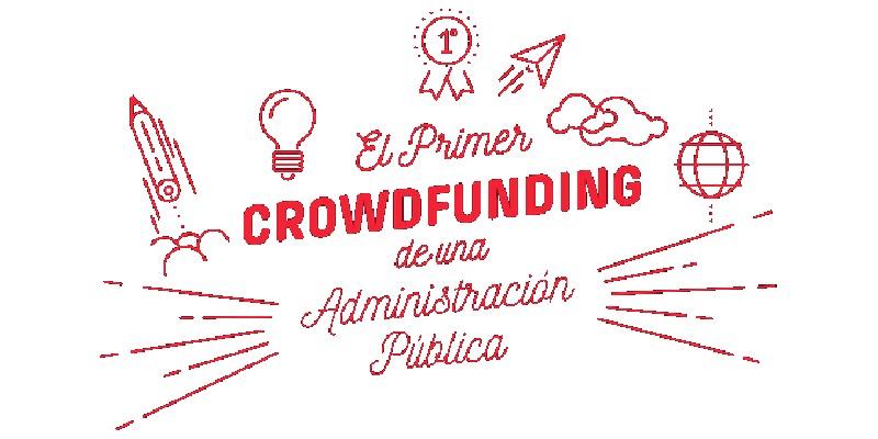 Amministrazione pubblica lancia piattaforma equity crowdfunding