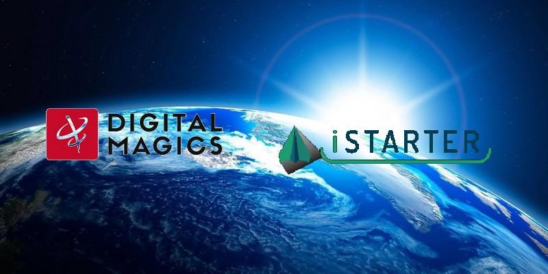iStarter e Digital Magics insieme per internazionalizzazione startup e open innovation