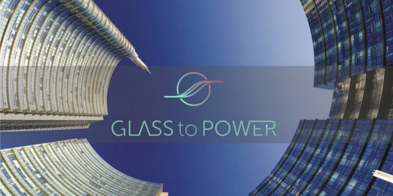 Glass to power secondo round equity crowdfunding open innovation