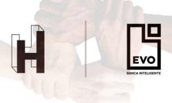 Real Estate crowdfunding accordo Housers Evo Bank