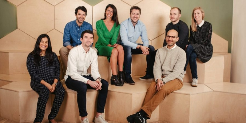 Seedcamp VC UK chiude raccolta grazie a Seedrs equity crowdfunding