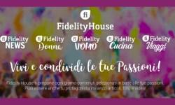 FidelityHouse PMI italiana successo equiyt crowdfunding e ICO