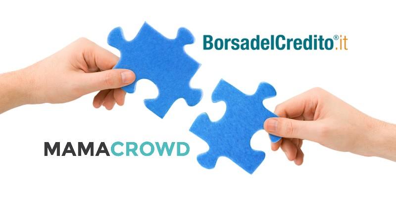 Nasce un ecosistema crowdfunding per le PMI grazie a un accordo tra SiamoSoci e BorsadelCredito