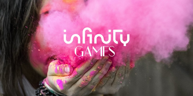 Infinity lancia call per film su gaming crowdfunding