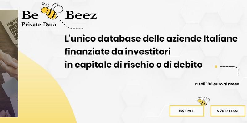 BeBeez.it lancia il database per gli investitori e un servizio di contenuti premium