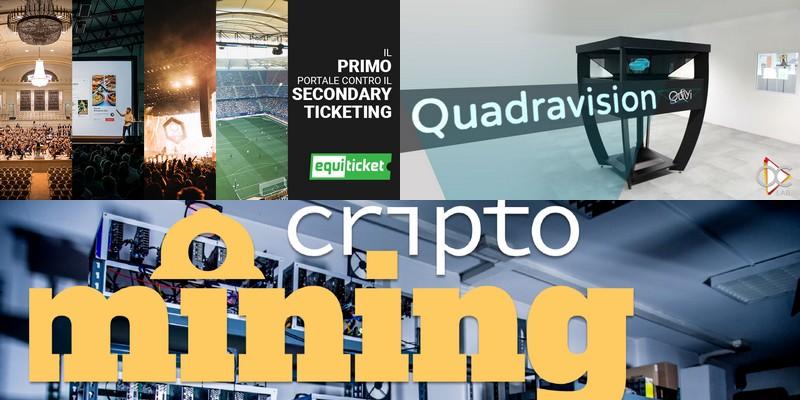 """Opstart lancia 3 campagne di equity crowdfunding con """"intestazione fiduciaria"""" delle quote"""