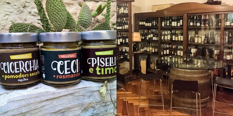 Food e ristorazione raccolgono con equity crowdfunding Pralina e Osteria Rabezzana