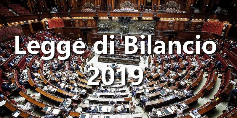 Legge bilancio 2019 per innovazione luci e ombre secondo Fabio Allegreni