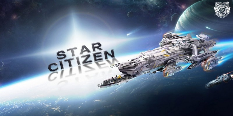 Star Citizen raccoglie 200 milioni con reward crowdfunding