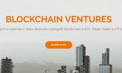 iconium raccoglie prima tranche di aumento capitale per investire in blockchain
