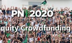 Pordenone calcio prima campagna equity crowdfunding nel calcio in italia