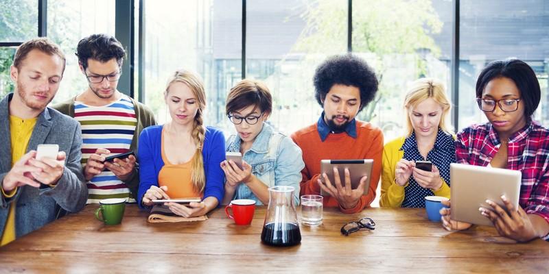 Sorpresa: non sono i Millennial a investire negli strumenti innovativi offerti dal Fintech