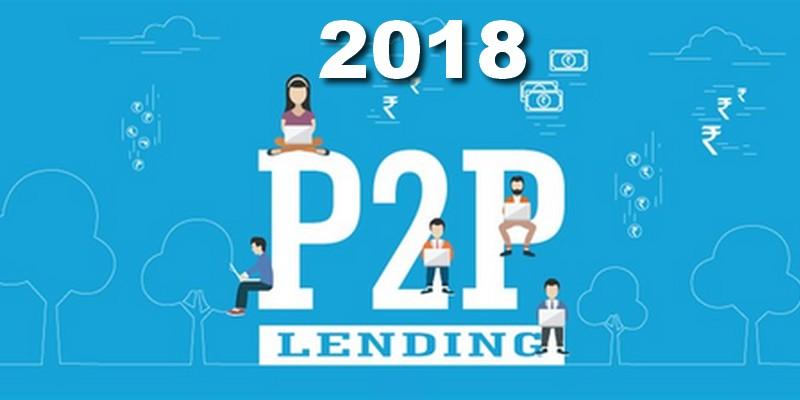 P2P lending record nel 2018 in Italia