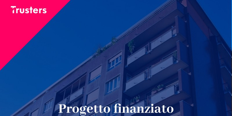 Trusters finanziato primo progetto P2P lending immobiliare