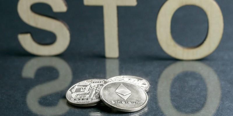 Security Token Offering STO in UK